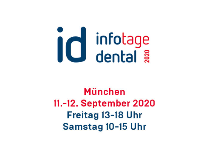 InfoTage Dental 2020